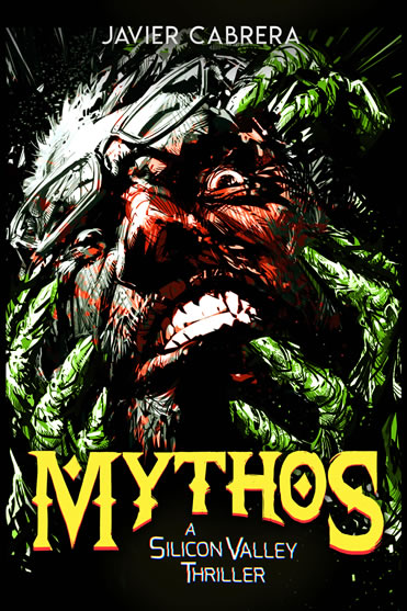 Mythos: A Silicon Valley Thriller